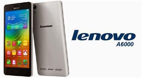 Hp Lenovo A6000 4g Lte 5 ponsel 4g lte murah terbaik paling laris tahun 2015