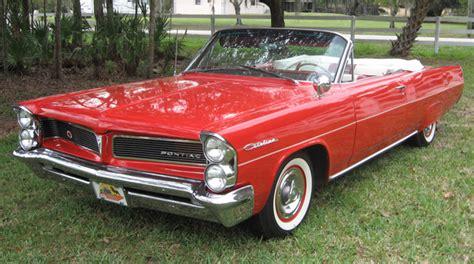 63 pontiac parisienne for sale 1963 pontiac convertible