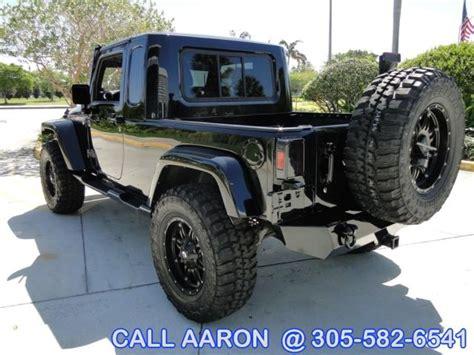 Jeep Wrangler Unlimited Jk 8 2012 Jeep Wrangler Unlimited Jk 8 Conversion