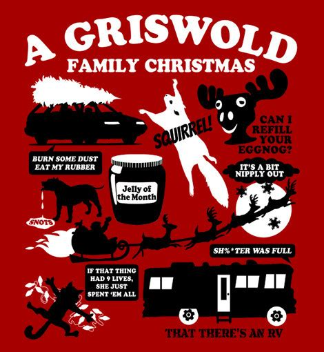 Family Christmas Meme - christmas vacation t shirts wally world t shirt moose mugs
