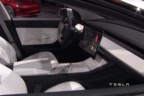 Tesla Model S Made In Usa Tesla Model 3 Revealed Mega Yachts