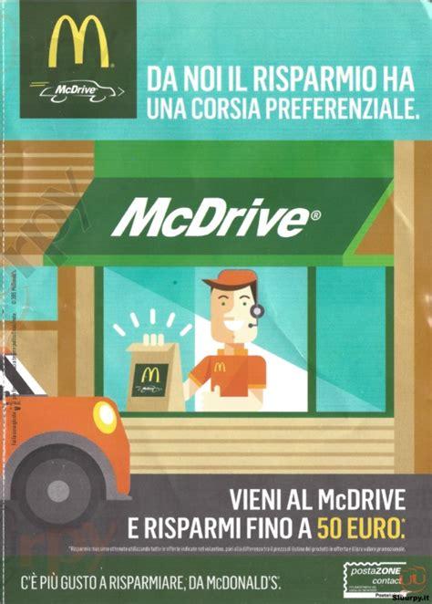mcdonald italia sede mcdonald s