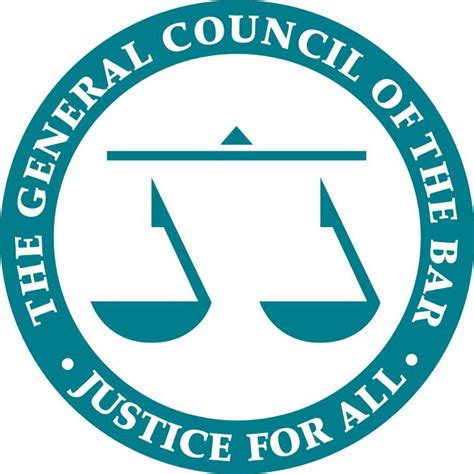 Bar Council Barrister Style Act Of Parliament On
