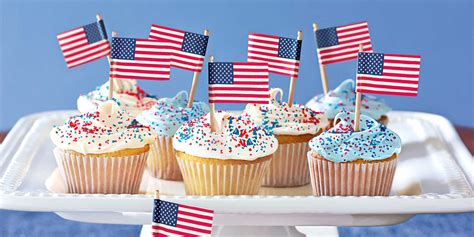 17 easy 4th of july cupcake cakes recipes for fourth