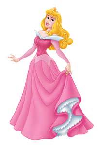 Disney princess aurora clipart clipartfest