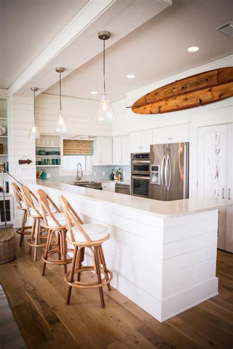 coastal design living room