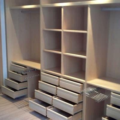 presupuesto armarios empotrados presupuesto construir armario empotrado interior online