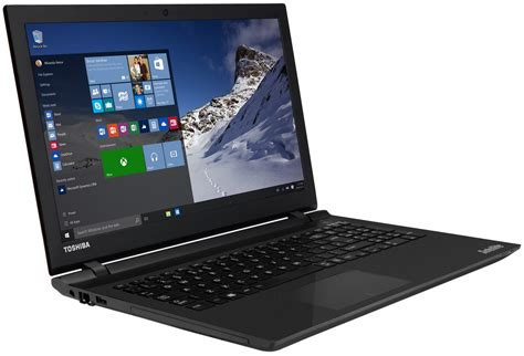 toshiba satellite l50 c now available with wide color selection notebookcheck net news