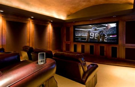 best color for media room five top tips for a cool media room