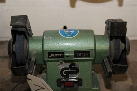used bench grinder for sale used double wheeled bench grinders for sale at auction