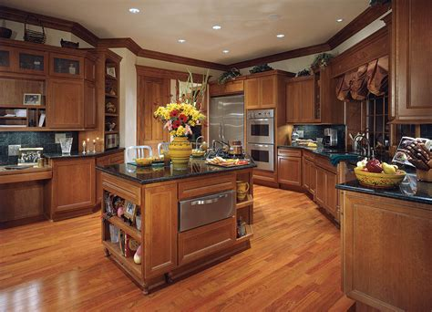 custom wood kitchen cabinets solomons builders inc tile n woodwork