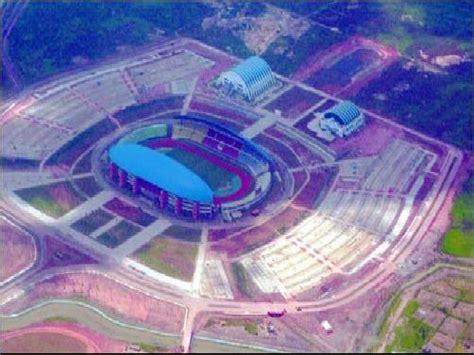 Kaos Gelora 10 November Std adat istiadat palembang gelora sriwijaya palembang