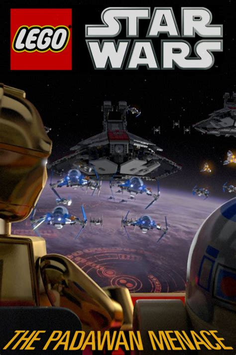 a wars story rotten tomatoes lego wars the padawan menace 2011 rotten tomatoes