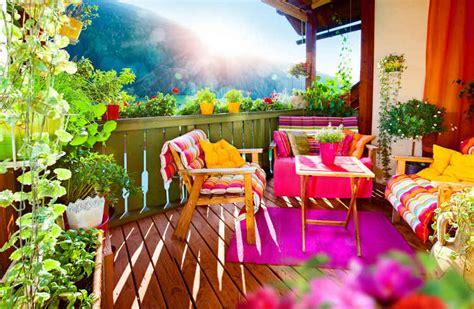 flöhe zuhause balkon gestalten 5 tipps f 252 r den perfekten sonnenplatz