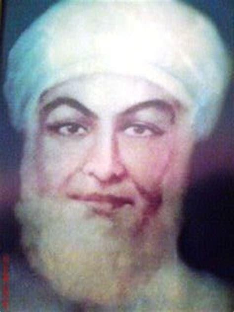 Biografi Syekh Abdul Qadir Al Jailani Ra dalam peti saktiku 2009 04 19