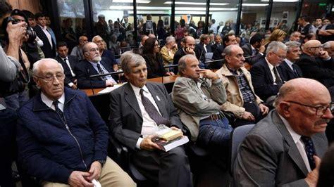 cadenas perpetuas en argentina el juicio mas largo por crimenes de la dictadura argentina c