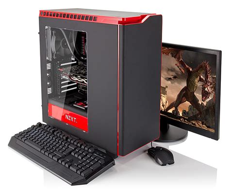 best gaming pc desk vibox wildfire desktop gaming pc review pc advisor