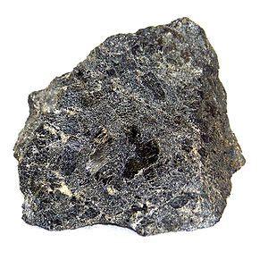 Batu Lava Granito hornblendite
