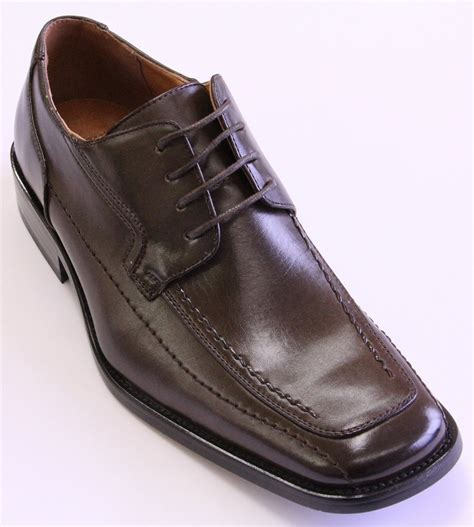s brown dress shoes laced men s suits formal wear