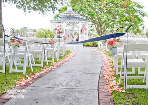 Davis Island Garden Club by Davis Island Garden Club Wedding Ta Wedding