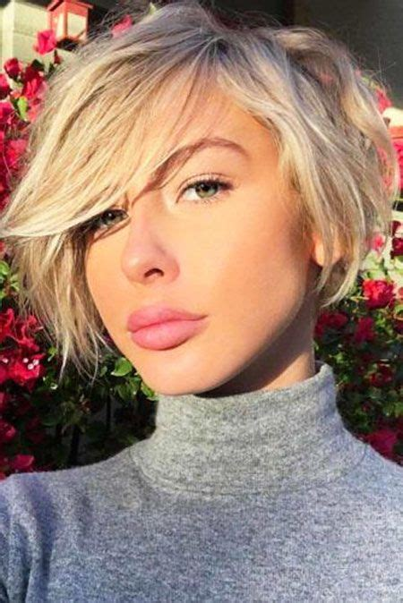 latest short hairstyles   hairstyle inspirations   short haircut