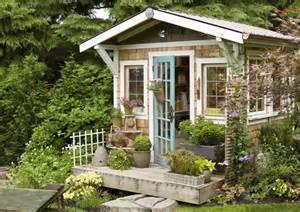 crush of the month dreamy garden sheds aka backyard