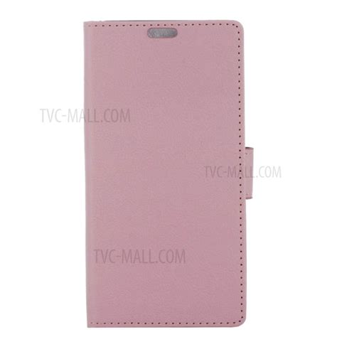 Casing Xiaomi Mi6 Plus The Flash 2 Custom leather wallet stand magnetic for xiaomi mi 6 plus pink tvc mall