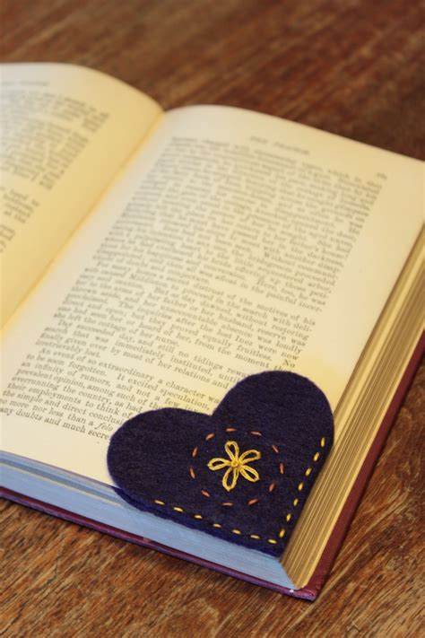 Bookmark This by Simple Serendipities Felt Bookmarks