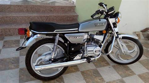 Rx100 Modified Bikes by Yamaha Rx 100 Modified Bikes Images Bicycling And The