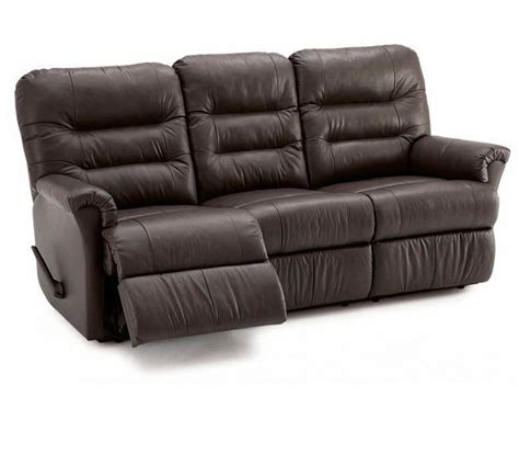 palliser power recliner sofa palliser leather reclining sofa set