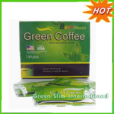 Green Cofee Herbal green coffee lose weight slimming coffee gst007 photos