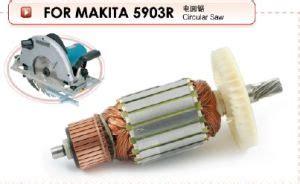 H L Mt60 Armature Rotor china rotor armature suitable for makita 5903r 5143