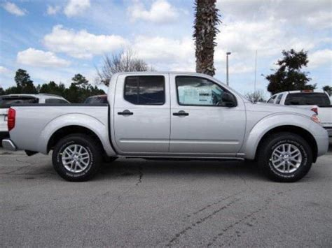 2014 Nissan Frontier Sv Find New 2014 Nissan Frontier Sv In 1520 N Tomoka Farms Rd