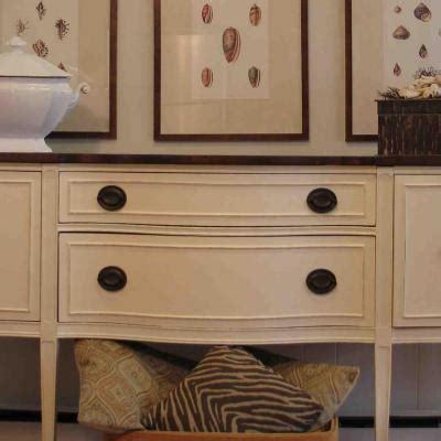 Handmade Painted Furniture - dovetales home kingston ma