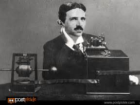 Tesla Invented The Lightbulb Who Invited The Radio Infoinvitation Co