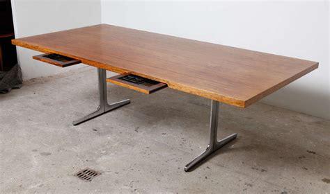 mid century modern desk for sale mid century modern desk 1960s for sale at pamono