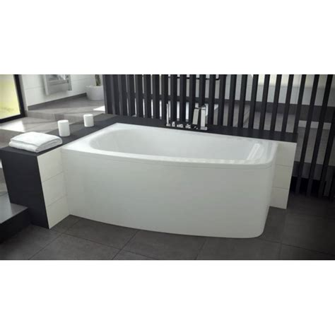 baignoire angle 150 baignoire baignoire design mobilier salle de bain
