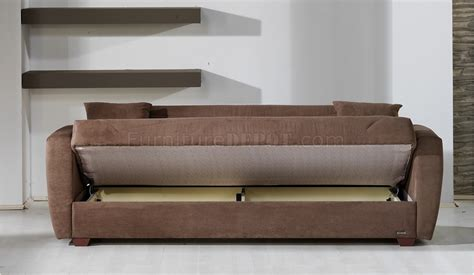 power obsession sofa bed in fabric w optioins