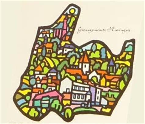Antrag Briefwahl Bundespräsidentenwahl 2016 Gemeinde Haringsee Gemeinde