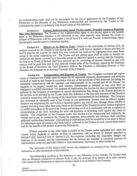 section 32 contract contract by simmons first national corporation