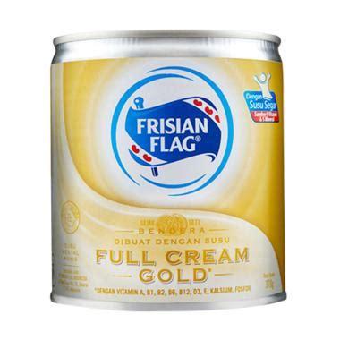Frisian Flag Kaleng Gold Bendera jual frisian flag kental manis harga promo