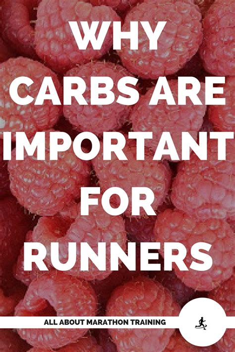 carbohydrates what are they carbohydrates why they are vital for runners