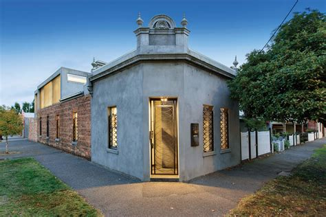 house of the week house of the week contained simplicity in middle park