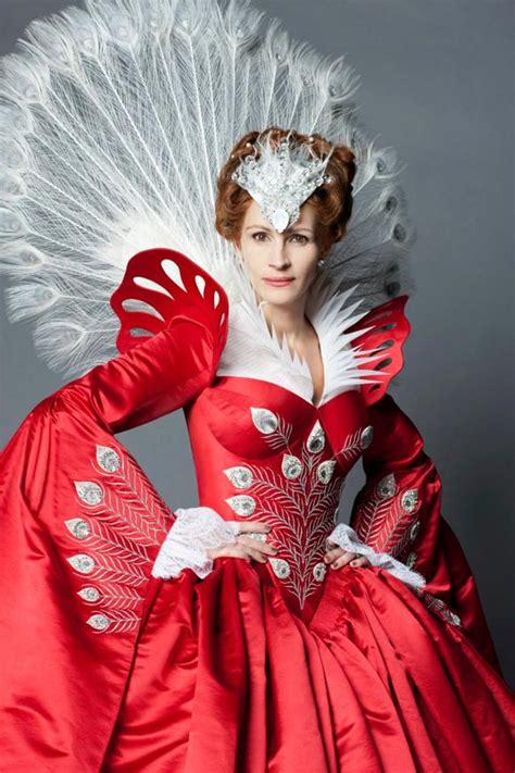 film evil queen waiting for snow white in theatres quot mirror mirror quot and