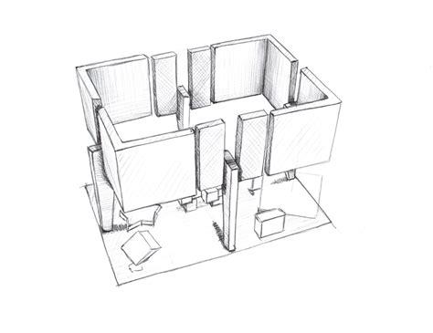 booth design sketch agam blog aluminum modular display system page 4
