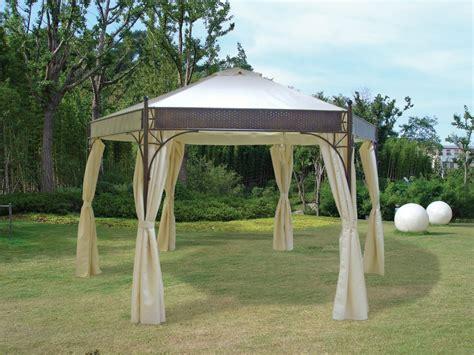 pavillon 6 eckig ersatzdach rabatt preisvergleich de pavillons zelte
