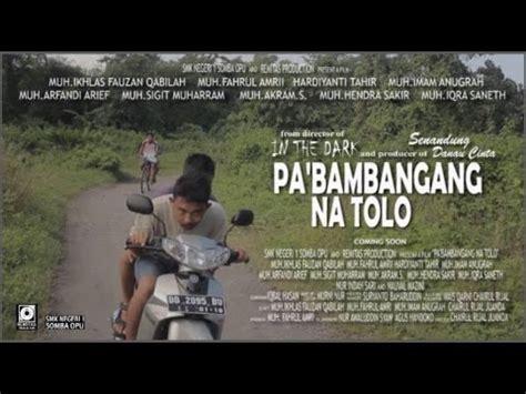 film anak makassar full download film pendek makassar jas biru
