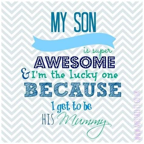 he loves being a mommys boy i am a sissy boy story quotes to son proud parent quotesgram