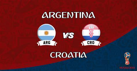 arg vs cro dream11 team prediction preview team news