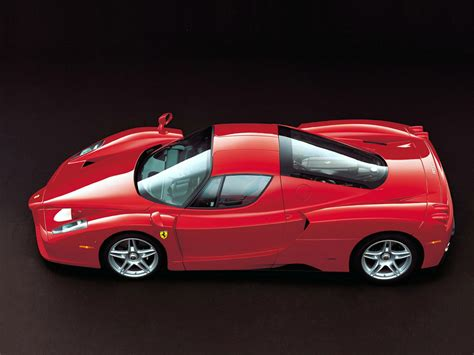 enzo ferrari ferrari enzo specs price top speed video engine review